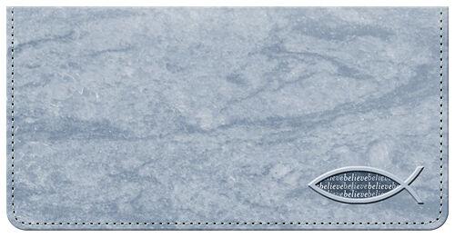 Believe Leather Checkbook Cover Costco Checks