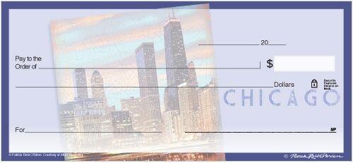 Big City Personal Checks Costco Checks
