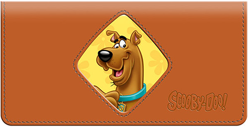 SCOOBY-DOO™ Leather Cover