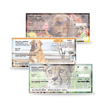 Personal Desk Checks Animals Wildlife