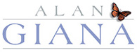 Alan Giana Logo
