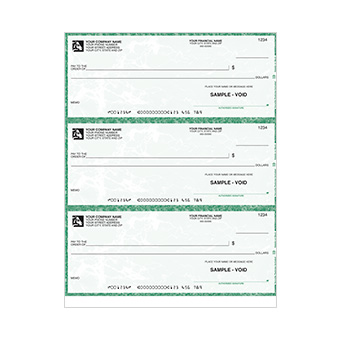 Order Personal Checks, Business Checks & More | Costco Checks