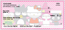 Hello Kitty® & Friends Checks