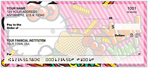 Hello Kitty® Pop Checks