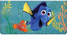 Finding Dory Leather Cover
