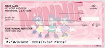 Minnie Mouse: Miss Mod Checks Thumbnail