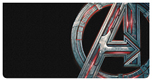Avengers: Age of Ultron™ Leather Cover