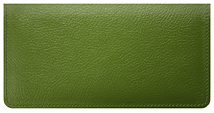 Green Seville Leather Cover