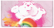 Care Bears™ Watercolor Leather Cover