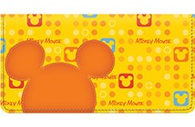 Mickey Fun-tastic Leather Cover