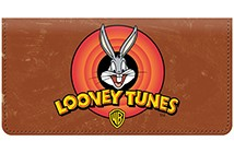 LOONEY TUNES™ Leather Cover