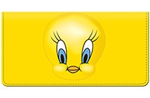 TWEETY Leather Cover