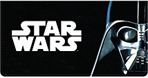 Star Wars™ Darth Vader Leather Cover