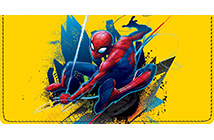 Spider-Man™ Leather Cover