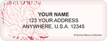 By The Sea Address Labels