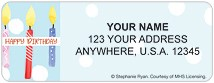 Occasions Address Labels