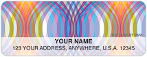 Electric Spectrum Address Labels