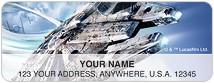 Star Wars™ Vehicles Address Labels