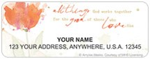 Joy Ink Address Labels