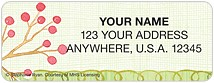 Simply Holly Address Labels