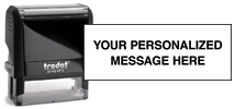 Message Stamp