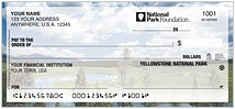 National Parks- Personal Checks