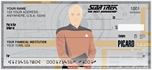 Star Trek™ - The Next Generation Checks