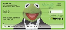 The Muppets Checks