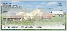 Hautman Brothers Wild Horses Checks