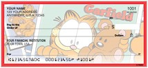 Garfield Checks