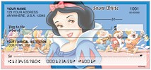 Snow White & The Seven Dwarfs Checks Thumbnail