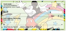 Mickey & Pals Checks