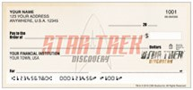 STAR TREK™ Discovery Checks Thumbnail